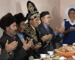 Празднование Курбан айт в компании Аккорд Окан 18.11.2010