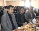 "Celebration of Kurban ait in ""Akkord/Okan"" company on the 18th of November 2010"