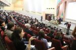 Совещание с представителями автодорожной отрасли под председательством Министра  транспорта и коммуникаций Республики Казахстан
