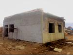 Boiler-house - Exterior Finish