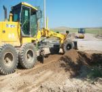Выполняются земляные работы на примыкании ПК 153+70