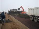 Цементно-бетонное покрытие