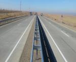 Участок дороги Транш 1 КСС