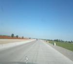 Транш 3, участок дороги на км.383-404, Подрядчик KDSH