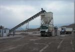 Бетонный завод – Тескенсу